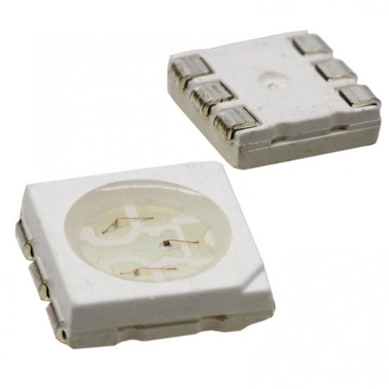 5050 RGB SMD/SMT LED