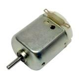 Motors - Miniature