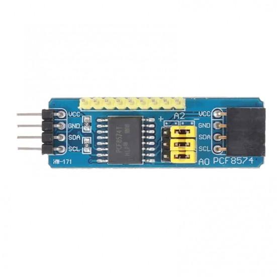 PCF8574 I2C 8-Bit I/O Expander