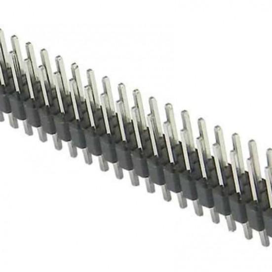 Header - 2x40 Pin Male
