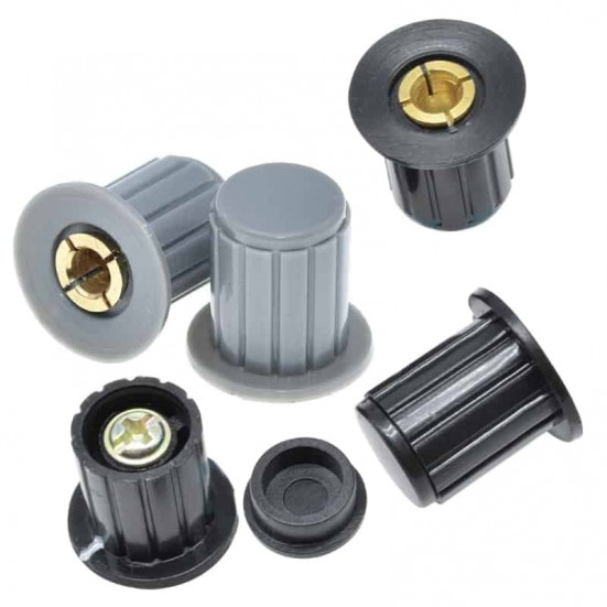 4mm Potentiometer Knob