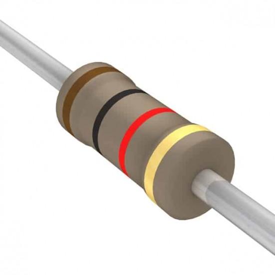 1 watt Resistors