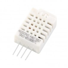 DHT22 Digital Temperature & Humidity Sensor