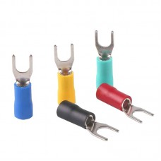 Insulated Fork Terminals
