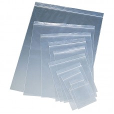 2 Mil Reclosable ZipLock Bags - 6x8
