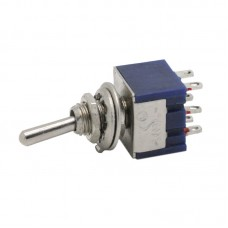 Toggle Switch DPDT