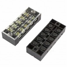 3 to 8 Position Terminal Block