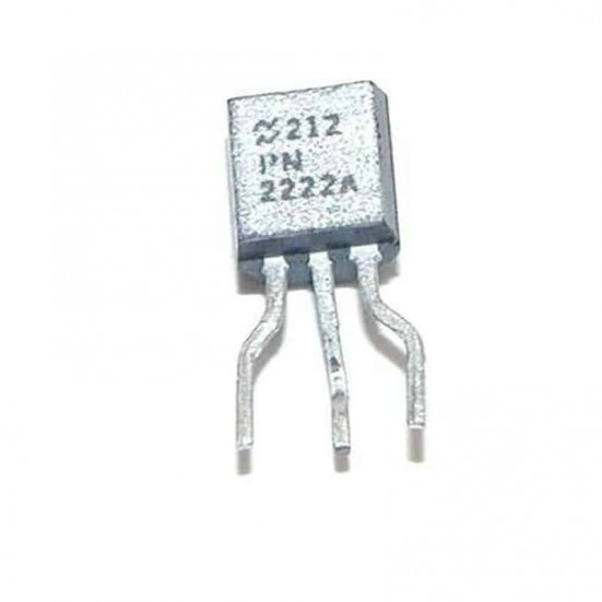 PN2222A NPN Transistor