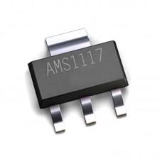 AMS1117-5V Voltage Regulator