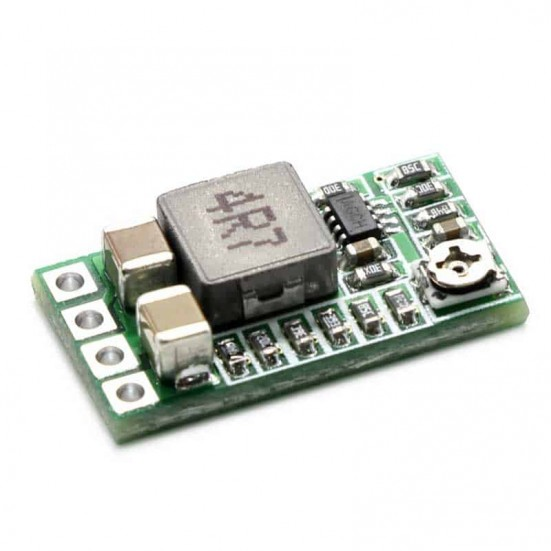 Ultra-Small Adjustable Power Module