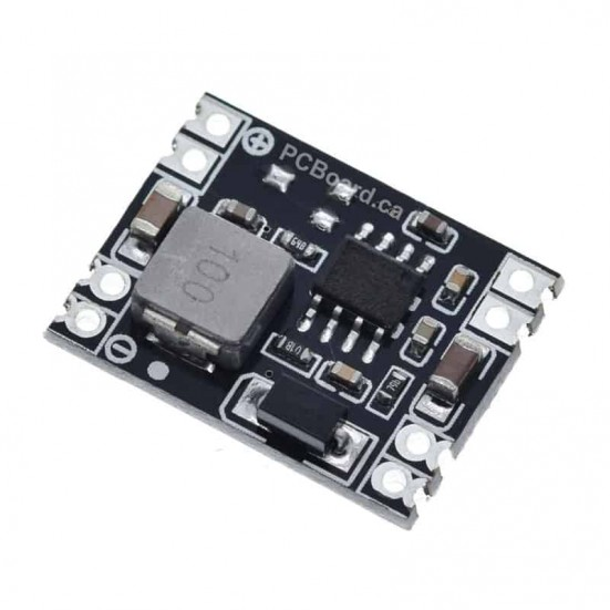 5V DC-DC Step-Down Power Module