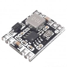 Variable DC-DC Step-Down Power Module