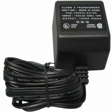 DC Wall Adapter - 15v 0.6A